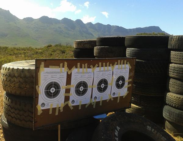 Rico Coetzee, How we do it in Stellenbosch, 11-2014